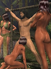 3d Gallery Sex Pictures