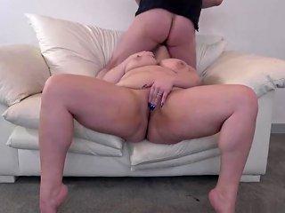 Bbw Chubby Babe Saugt Dick Und Licks Arsch Hdzog Free Xxx Hd High Quality Sex Tube