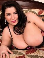 Natalies Standout Nipples