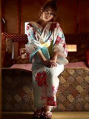 Rie Geisha