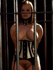 Slave Wife gets Double...