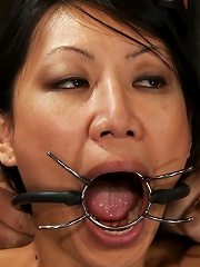 Tia Ling Can orgasms be a...