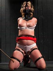Sofia Lauryn - Punished...