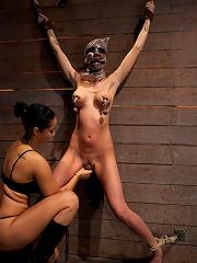 Scene 44 of Novs show Brutal...