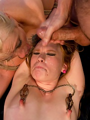 Hooker and Wife Punishment