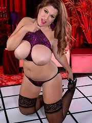 Janessa Loren - The Breast Mans Choice