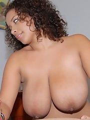 huge tits curly hair brunette nailed hard cumfaced big fucking screaming pics