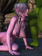 The Warcraft porn ladies in this shot is too much proper