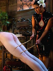 Training of a Houseboy Episode 3 The Cock Puppet
