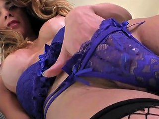Busty Shemales Assfucking Male Lover Deeply Upornia Com