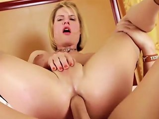 Delia Delion's Butthole Can Go For A Long Time