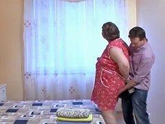 Bbw Granny Maid Love Huge Cock Free Bbw Cock Porn Video 77