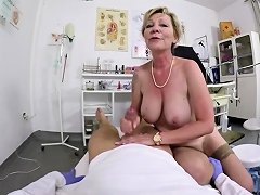 Hairy Grandma Fucked By Her Doctor Nuvid