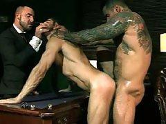 Hardcore gay porn movies from Men At Play