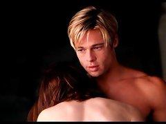 Brad Pitt Compilation