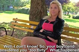 French Babe Kimber Delice Loves Money And Sex Upornia Com