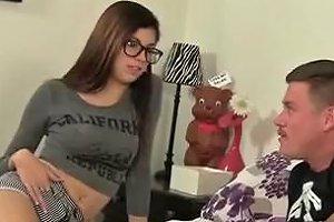 Mry Nerdy Schoolgirl Fucked Free School Girl Porn Video