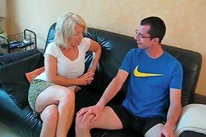 Horny Aunt Milf Amateur Hd Porn Video C0 Xhamster