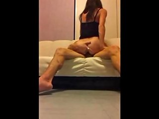Asian Great Tight Nympho Ass Is Destroyed
