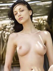 Anna S Under the Mexican Sun