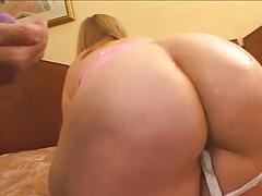 BBW Monique Big Booty