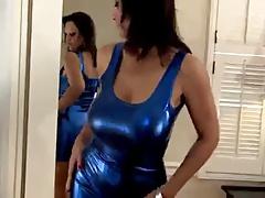 sexy hairy mature big boob by bradpiet