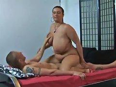 Chayenne Euro Big Tits MILF Free Big MILF Porn Video 68