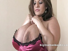 Huge Breasts And Very Pregnant