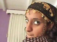 Hot Indian