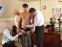 Straight guy in cfnm porn movies