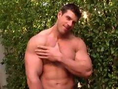 Zeb Atlas muscle stud solo videos