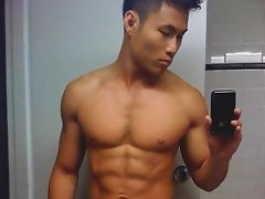 Cute asian amateur boyfriends from LittleAsianBFs