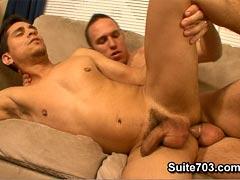 Mature men hardcore fucking on hot video