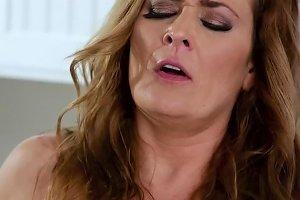 Kimmy Granger Elexis Monroe Are Using Dildo