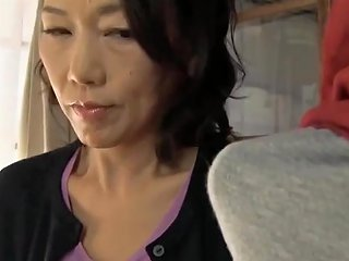Japanese Mom Making Son Practice Sex Txxx Com