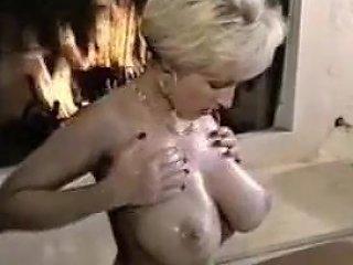 Horny Homemade Movie With Blonde Milf Scenes