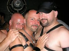 Watch these mature gays as they do everything they can for cum