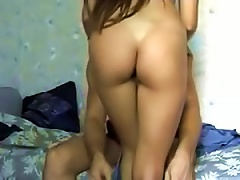 Hot Amateur Ex-gf Getting Facialized amateur sex