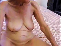 87 & Still Bangin amateur sex