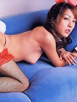 free asian gallery Mai Hagiwara Naked