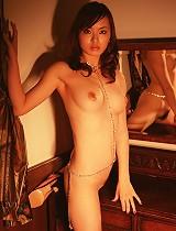 free asian gallery Hikaru Koto sexy topless...
