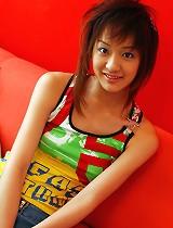 free asian gallery Japanese babe Izumi