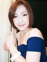 free asian gallery Nene Iino looking sweet as...
