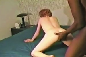 Homemade Linda Copulates A Darksome Guy In Front Of Hubby Then Bonks Him Likewise