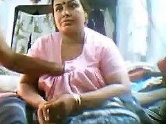 Indian Aged Web Camera