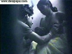 Cut Eand Busty Indian Young Wife Seduced By Her Neighbor