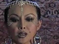 Asian Vampire Dominates A Man Free Celebrity Porn Video Cf
