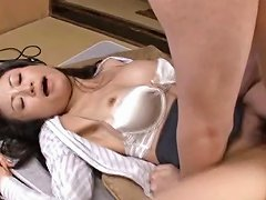 Matsuda Kumiko Sweet Mature Nihonjin Part3