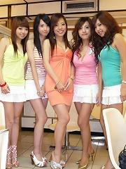 azn lesbians mix 3