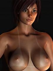 3d young sex